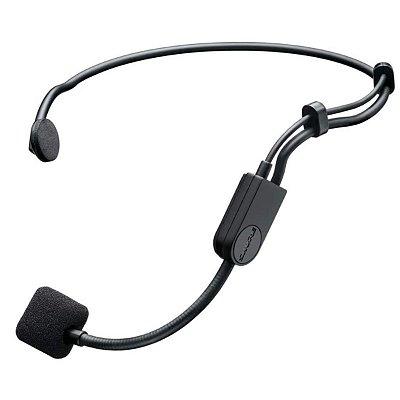 Microfone Headset Condensador PGA31-TQG - Shure