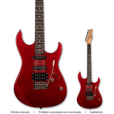 Guitarra Tagima TG-510 Super Strato CA