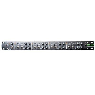 Amplificador de Fone Mackie 4 Canais HM400