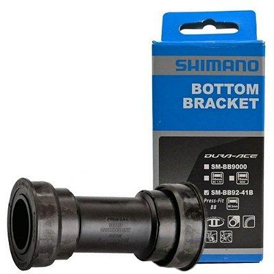 MOVIMENTO CENTRAL SHIMANO DURA ACE SM-BB92-41B PRESS FIT DE 41X86.5 MM