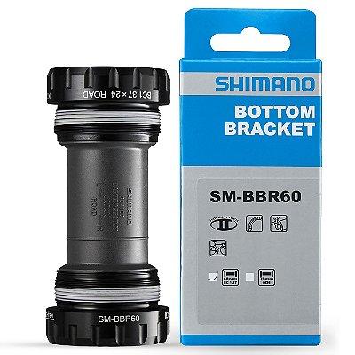 MOVIMENTO CENTRAL SHIMANO ULTEGRA SM-BBR60 DE 34.7X68 MM