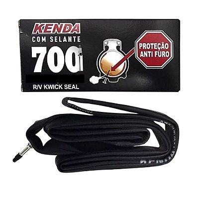 CÂMARA DE AR KENDA29X1.90/2.30 ANTI FURO - VÁLVULA PRESTA