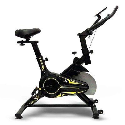 Bicicleta Spinning E16 Acte Sports