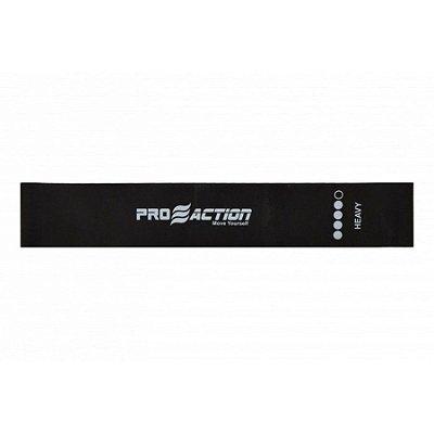 Mini Band Forte Preta G400 Proaction