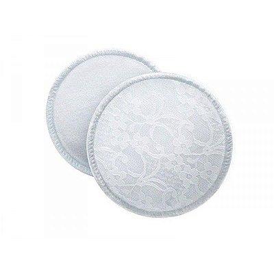 Absorventes Laváveis para Seios (06 un) - Philips Avent