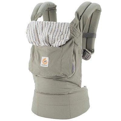 Canguru Ergobaby Coleção Original - O Melhor Baby Carrier para o seu Bebê - Dewdrop