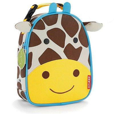 Lancheira Térmica ZOO Girafa - Skip Hop