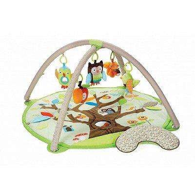Tapete de Atividades para Bebês Amigos da Árvore - Skip Hop