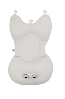 Almofada para Banho Bege - Baby Pil