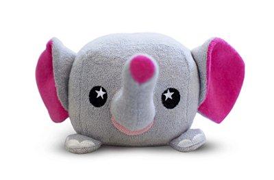 Esponja de Banho Infantil Elefante - Soapsox