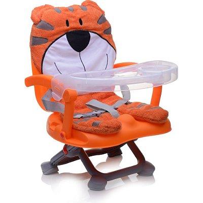 Cadeira de Alimentação Portátil Tigre - Dican