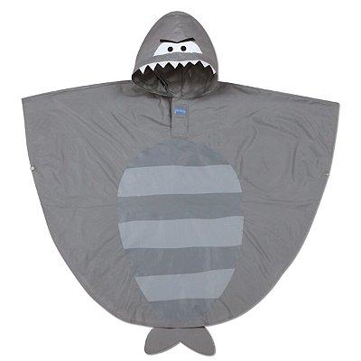 Capa de Chuva Tubarão - Stephen Joseph