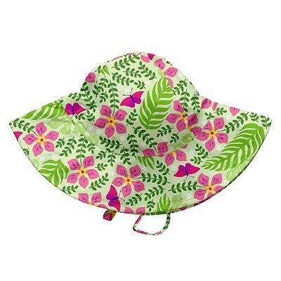 Chapéu de Banho Infantil com FPS +50 Palm Garden - iPlay