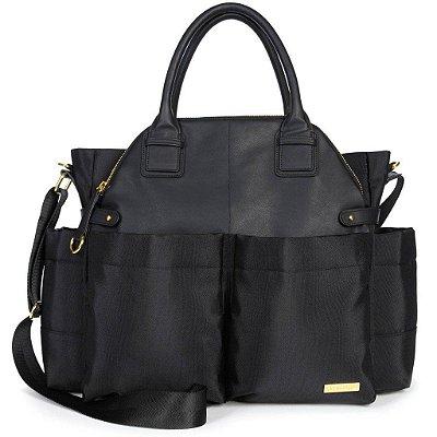 Bolsa Maternidade (Diaper Bag) com Trocador - Chelsea Black - Skip Hop