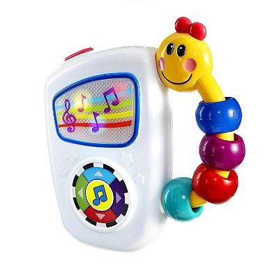 MP3 Divertido com Luzes e Sons (Músicas Clássicas) - Baby Einstein