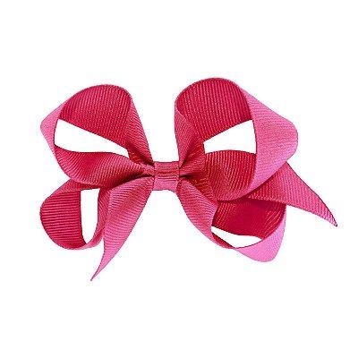 Laço para Cabelo Rosa Pink G - Gumii