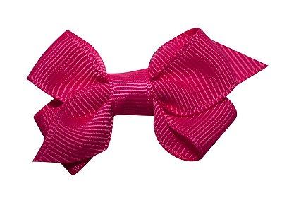 Laço para Cabelo Rosa Pink P (Tic-Tac)  - Gumii