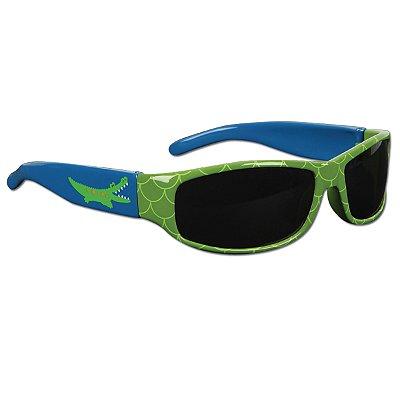 Óculos de Sol Infantil com FPS Jacaré - Stephen Joseph