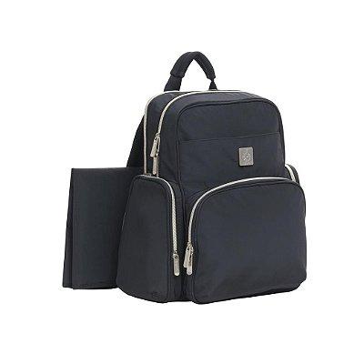 Bolsa Maternidade (Diaper Bag) com Trocador - Anywhere I Go (Mochila) Black - Ergobaby
