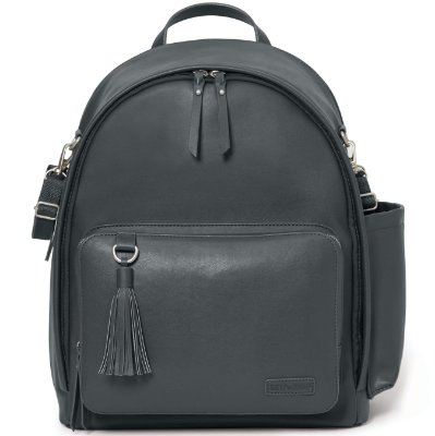 Bolsa Maternidade Greenwich Simply Chic BackPack (Mochila) Smoke - Skip Hop