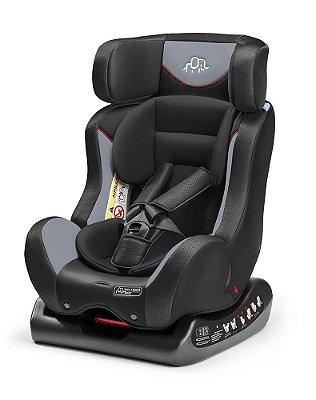 Cadeira para Auto Maestro 0 a 25Kg Cinza - Multikids Baby