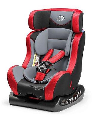 Cadeira para Auto Maestro 0 a 25Kg Vermelho - Multikids Baby