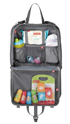 Organizador para Carro com Case para Tablet - Fisher Price