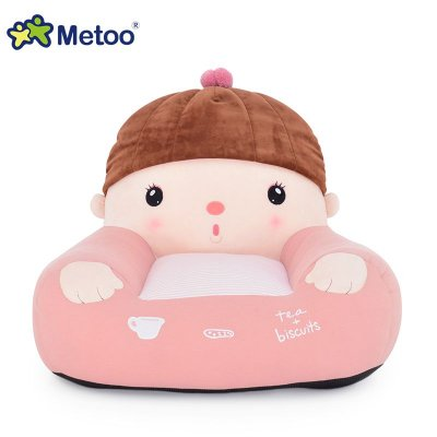 Mini Soft Sofá Infantil Metoo Girl - Metoo