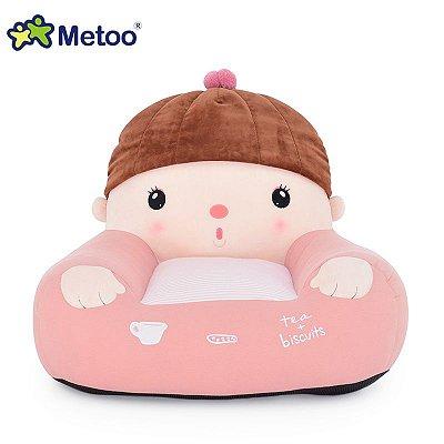 Mini Soft Sofá Infantil Metoo Girl - Metoo