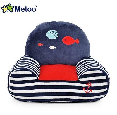 Mini Soft Sofá Infantil Metoo Oceano - Metoo