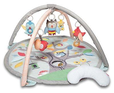 Tapete Ginásio de Atividades para Bebês Amigos da Árvore - Skip Hop