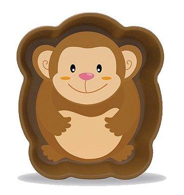 Tigela ZOO Macaco - Girotondo Baby