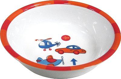 Tigela Transportes - Girotondo Baby