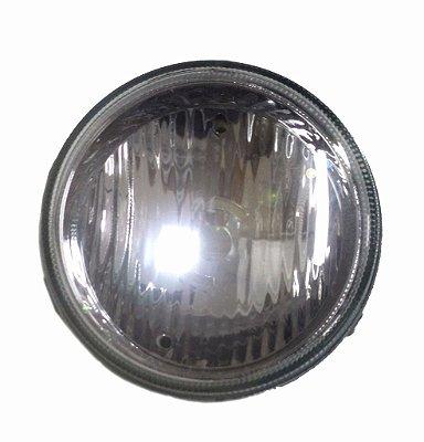 Farol  Bloco Optico Luz Alta L200 2004 a 2008