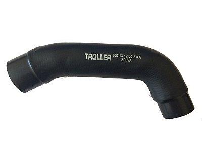 MANGUEIRA INFERIOR RADIADOR TROLLER 3.2