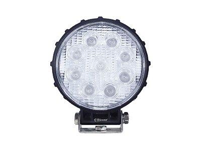FAROL  LED 27W  REDONDO - LED SAMSUNG