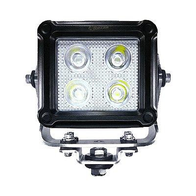 FAROL AUXILIAR LED 40W  SAMSUNG
