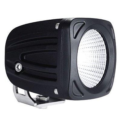 FAROL AUXILIAR LED 30W