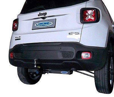 Engate Exportacão Jeep Renegade 2015 EM DIANTE