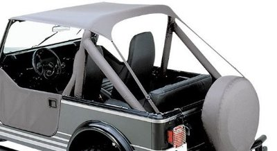 TOLDO JEEP WILLYS / FORD CJ5
