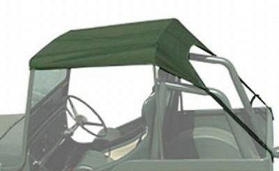 TOLDO JEEP WILLYS / FORD CJ3