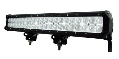BARRA LED PHILIPS 126W LENTES 5D