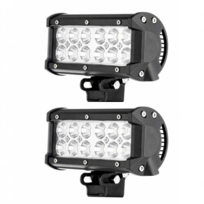 BARRA LED 36W PHILLIPS LEDS LENTES 5D