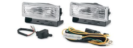 KIT DE LUZ QUADRICICLO WARN