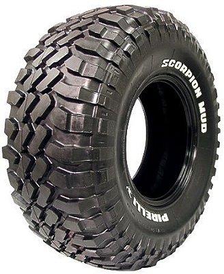 Pneu Pirelli Lt255/70r16 108q Scorpion MUD
