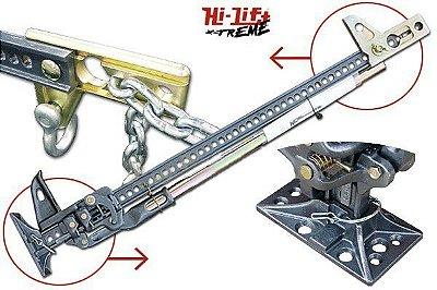 MACACO HI-LIFT X TREME XT 1,20M