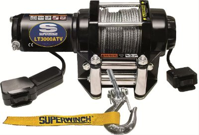 GUINCHO ELETRICO SUPERWINCH LT 3000