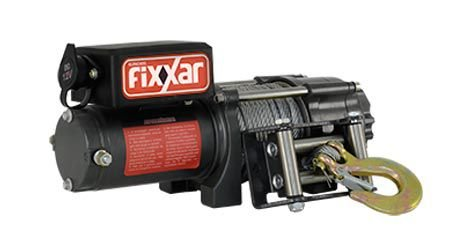 GUINCHO FIXXAR MTX 3.500 LBS