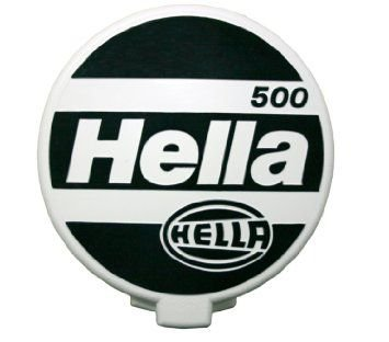 CAPA PROTETORA  HELLA 500