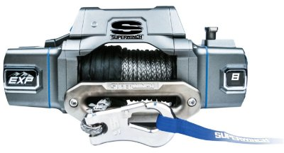 GUINCHO ELETRICO SUPERWINCH EXP8SI